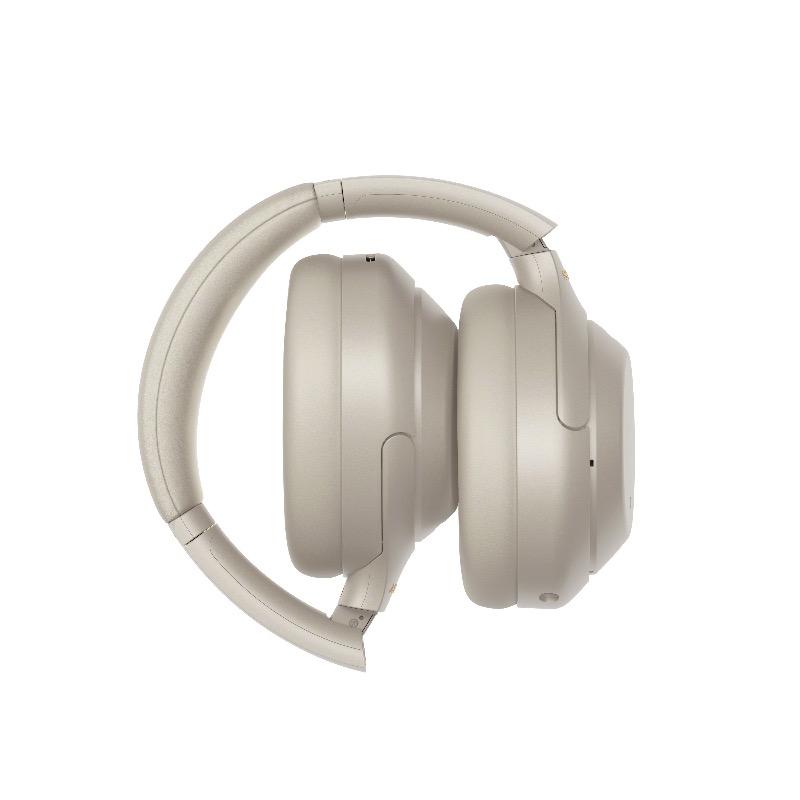 Sony lanza los audífonos inalámbricos WH-1000XM4 con cancelación de ruido - wh-1000xm4_s_foldable-large