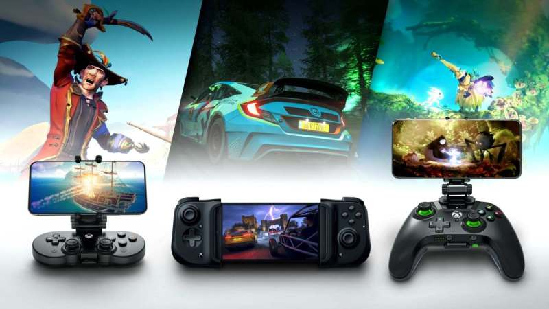 Xbox Project xCloud: disponible el 15 de septiembre, será parte de Game Pass Ultimate - xbox-accessories_hero