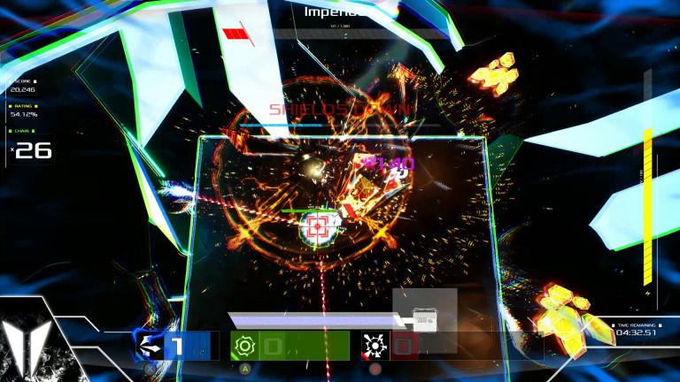 Xbox: nuevos juegos del 10 al 14 de agosto - zero_strain-juego-xbox