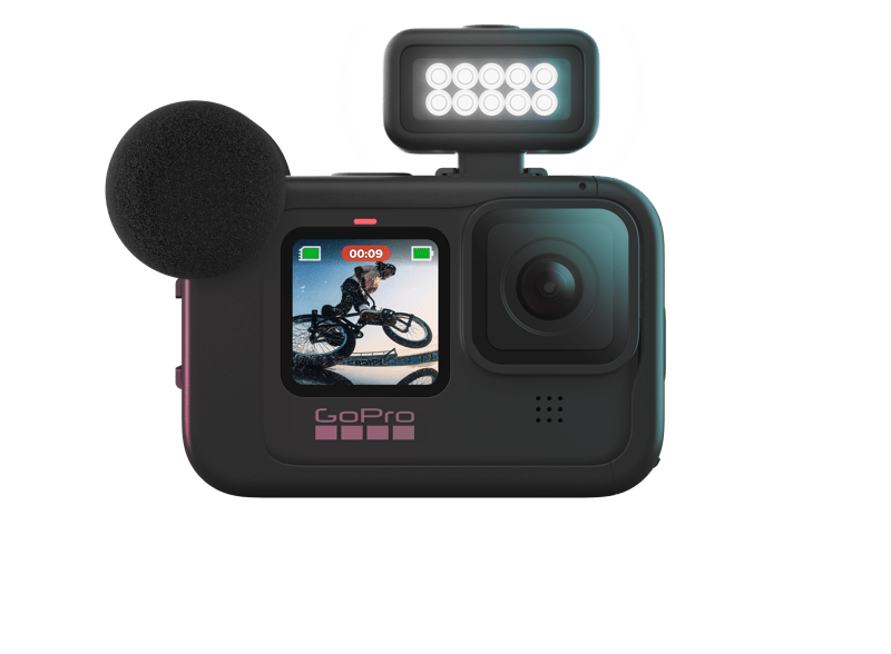 GoPro lanza su nueva cámara HERO9 Black ¡conoce sus características y precios! - 90_hero9-black-lightmod_image-800x588