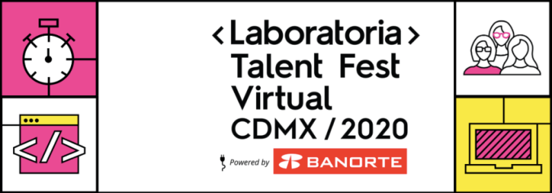 AT&T México se une al Talent Fest 2020 - att-mexico-talent-fest-2020