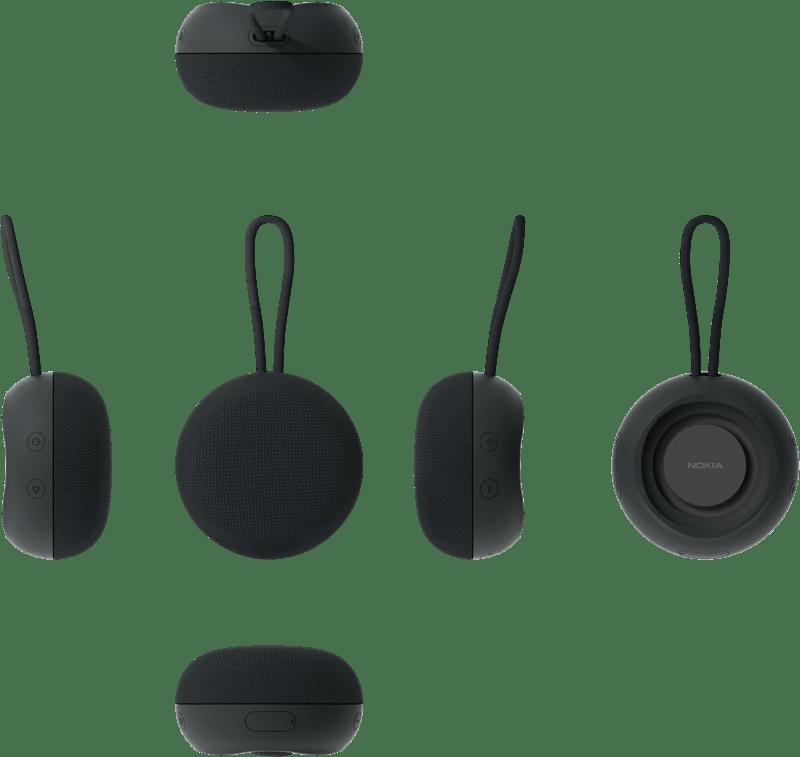 Nuevos smartphones: Nokia 3.4 y Nokia 2.4 ¡conoce sus características! - auriculares-nokia-portable-wireless-speaker_multiview