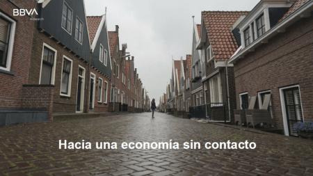 BBVA México impulsa la economía sin contacto