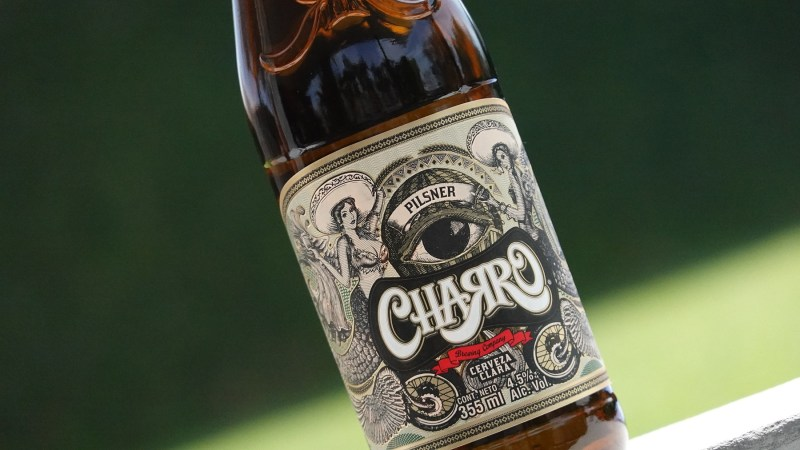 Charro, cerveza artesanal mexicana gana bronce y se posiciona entre las mejores del mundo - cerveza-charro-pilsner-800x450