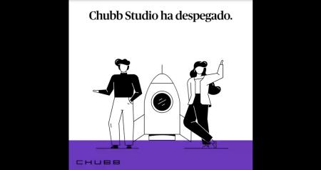 Chubb Studio, plataforma para vender seguros de manera digital