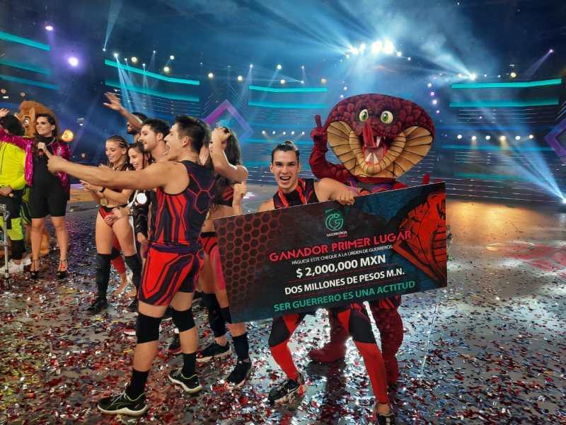 Cobras los ganadores de Guerreros 2020 - cobras-ganador-guerreros_1-800x600