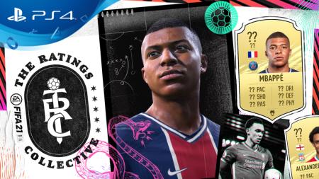 EA Sports FIFA 21 revela los mejores jugadores calificados