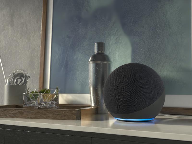 Nuevos Echo, Echo Dot y Echo show 10: diseños renovados y calidad de audio mejorada - echolifestyle