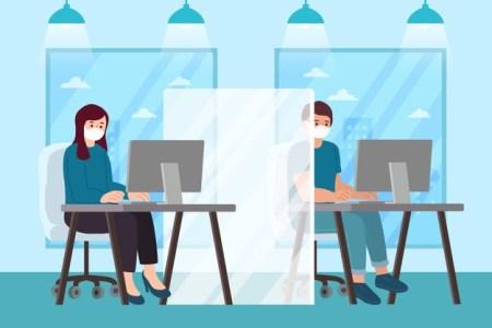 97% de los empleados mexicanos se sienten atraídos por el esquema de home office