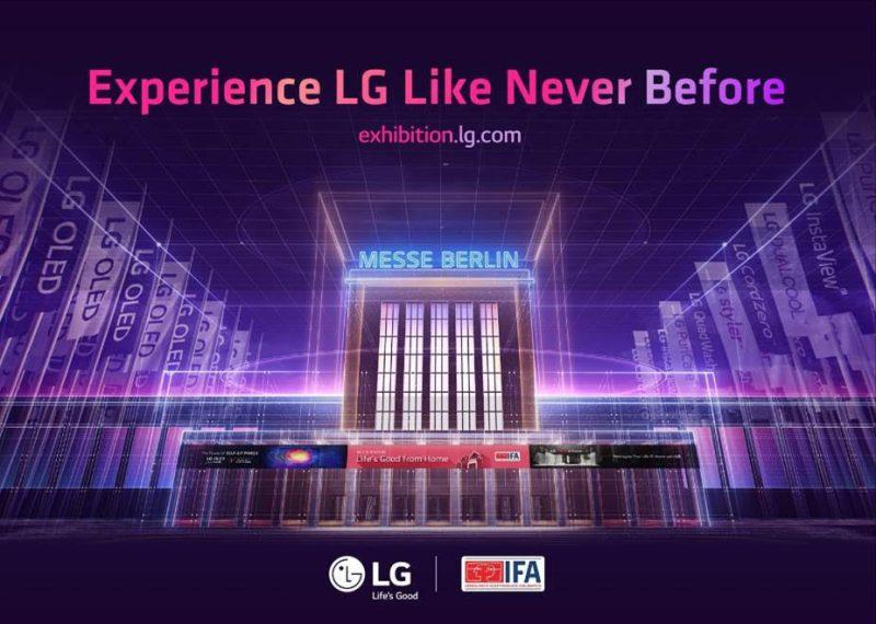 """LG en IFA 2020 compartirá su visión para """"la evolución de la vida en el hogar"""" - evolucion-de-la-vida-en-el-hogar-lg-ifa-2020-800x570"""