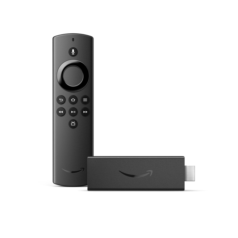 Amazon anuncia Fire TV Stick Lite ¡conoce todas sus innovaciones y precio en México! - fire-tv-stick-lite