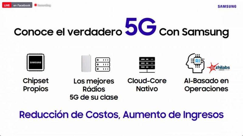 """Samsung México realiza foro virtual: """"El desarrollo de 5G, la clave para el bienestar"""" - foro-virtual-desarrollo-de-5g-samsung-800x450"""