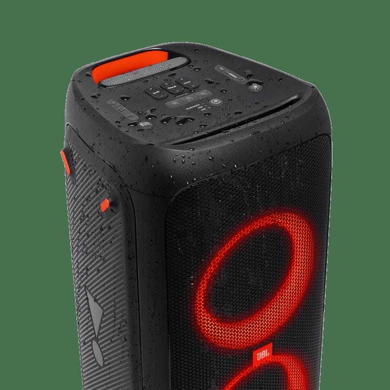 IFA 2020: Nueva gama en auriculares y altavoces JBL y Harman Kardon - jbl_partybox_310_ipx4