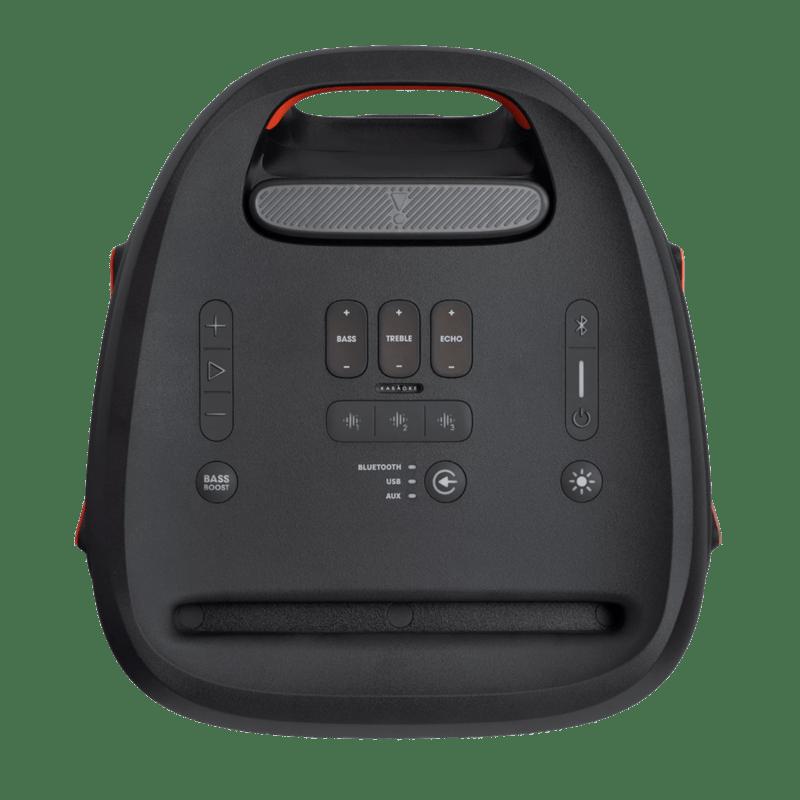 IFA 2020: Nueva gama en auriculares y altavoces JBL y Harman Kardon - jbl_partybox_310_top