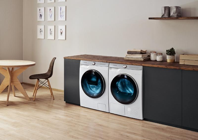 Esto fue lo que Samsung presentó durante Life Unstoppable - lavadora-a