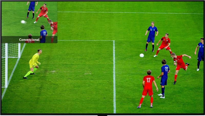 TV LG OLED con función Sports Alert, para el seguimiento automático de tus equipos deportivos - lg-oled_-sports-alert_tv