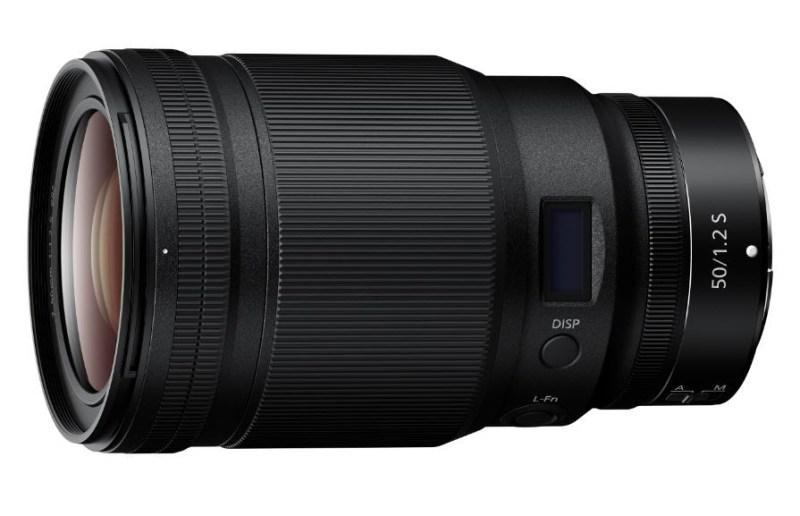 Nikon presenta dos lentes NIKKOR Z equipados con una óptica increíble - nikkor_z_50mm
