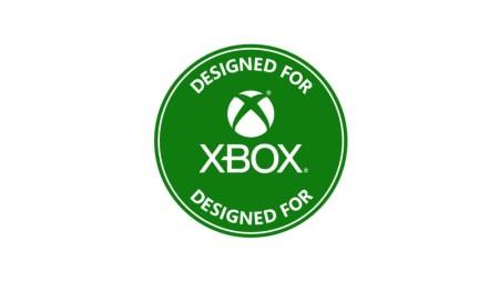 Designed for Xbox: Nuevo diseño y compatibilidad ininterrumpida