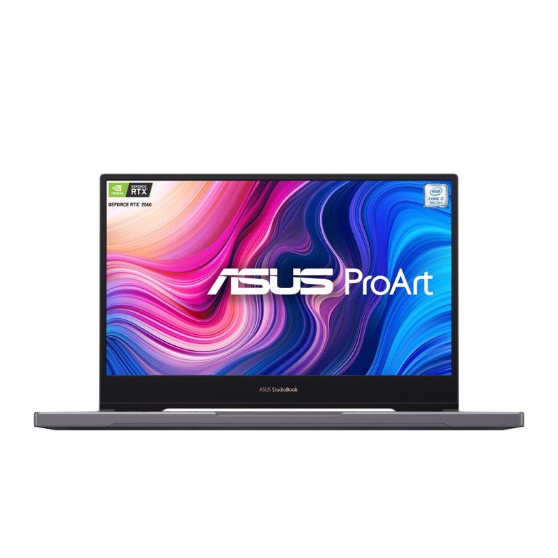 Nueva línea de laptops ASUS ProArt StudioBook para creadores de contenido - proart_studiobook_15_h500_asus_3