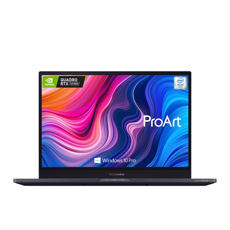 Nueva línea de laptops ASUS ProArt StudioBook para creadores de contenido - proart_studiobook_pro_17_w700_asus_2-1