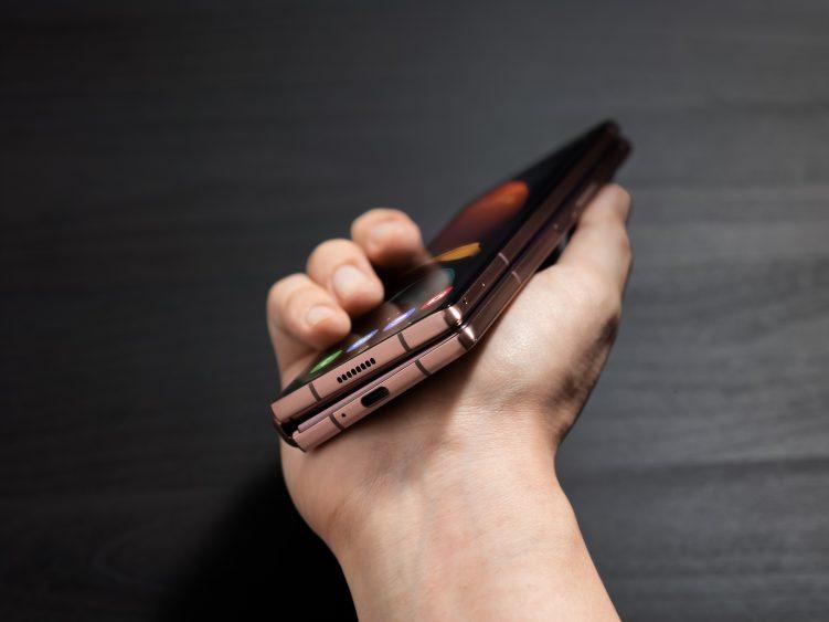 Samsung presenta Galaxy Z Fold 2 ¡conoce sus características! - samsung-galaxy-z-fold-2_smartphone-plegable