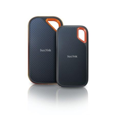 Western Digital lanza línea mejorada de unidades SSD SanDisk Extreme portátiles