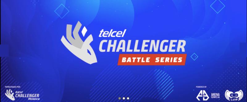 Inscripciones abiertas del torneo de esports Telcel Challenger Battle Series: League of Legends - telcel-challenger-battle-series-800x330