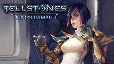Tellstones: King 's Gambit, nuevo juego basado en el universo de League of Legends