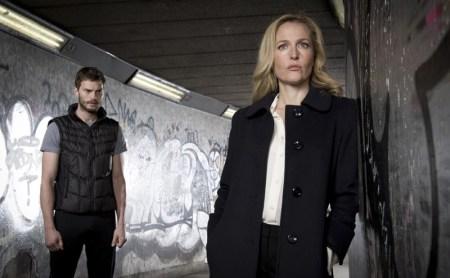 TNT Series presenta el estreno de The Fall, apasionante thiller psicológico
