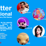 Twitter anuncia el primer #TwitterInvitational by Riot Games y Azteca Esports