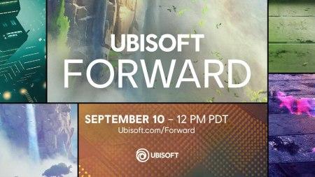 Conoce todos los detalles acerca de Ubisoft Forward