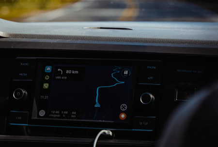 Waze lanza función para guardar tu ruta en Live Map
