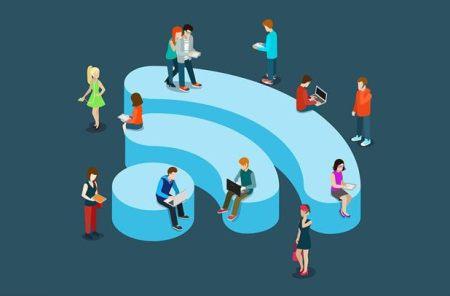 ¿Wi-Fi público para el trabajo? cómo hacerlo de manera segura