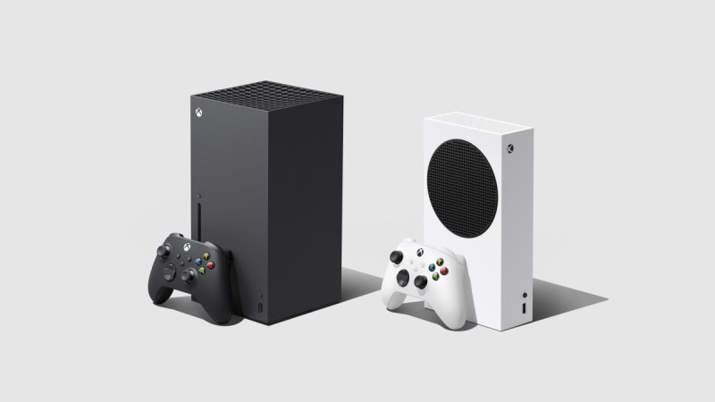 ¡Xbox Series S y Xbox Series X disponibles con Xbox Game Pass Ultimate y EA Play! - xbox-series-s-xbox-series-x-800x450