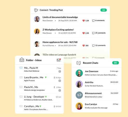Zoho Workplace, una plataforma que reinventa la gestión empresarial en México - zoho_workplace-7