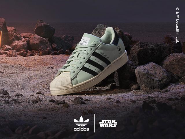 Star Wars: The Mandalorian Collection llega a México ¡conoce calendario de lanzamientos y venta! - adidas_star-wars_the_mandalorian_collection_fw20-educate
