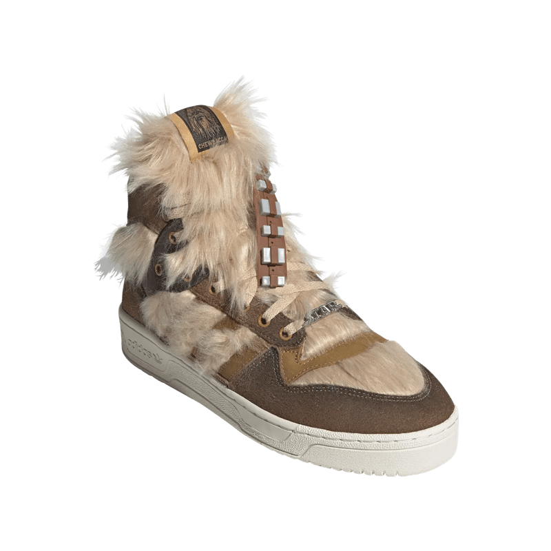 adidas y Star Wars presentan el cuarto drop: Chewbacca - adidas_star_wars_chewbacca_3