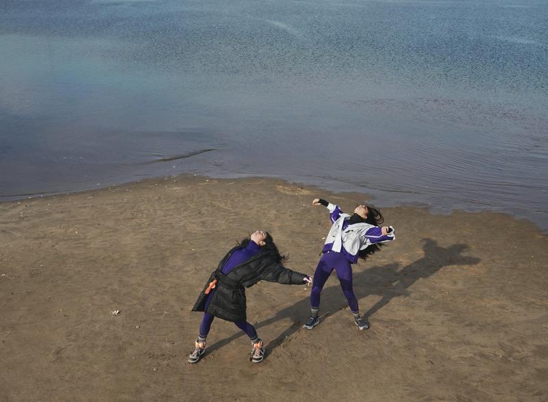adidas by Stella McCartney campaña diseñada por y para mujeres agentes de cambio - adidas_stella_mccartney_2