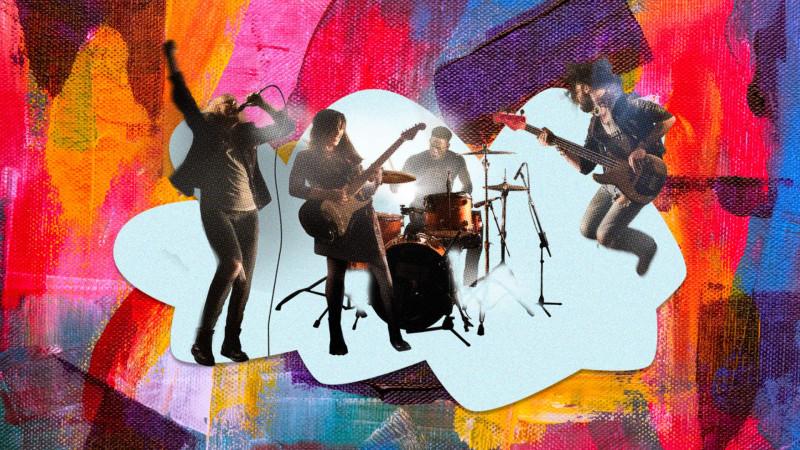 ¡Celebra 5 años de Rock Band 4 con canciones gratis! - aniversario-rock-band-4-800x450