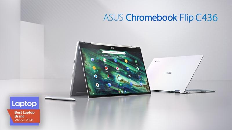 ASUS Chromebook Flip C436, equipo elegante, minimalista y se transforma en modo Tablet - asus_chromebook_flip_c436-1-800x450