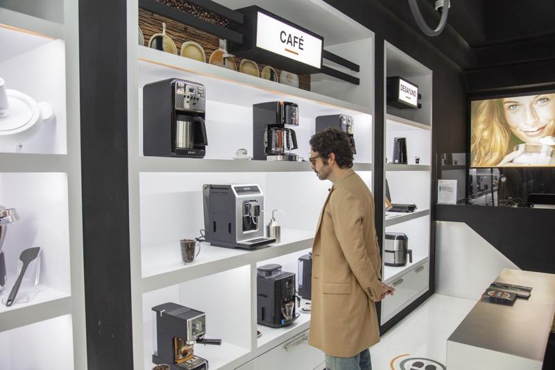 KRUPS apertura su primera boutique en México para los amantes del café y la cocina - boutique-krups-mexico