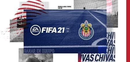 EA SPORTS y Chivas firman acuerdo de colaboración