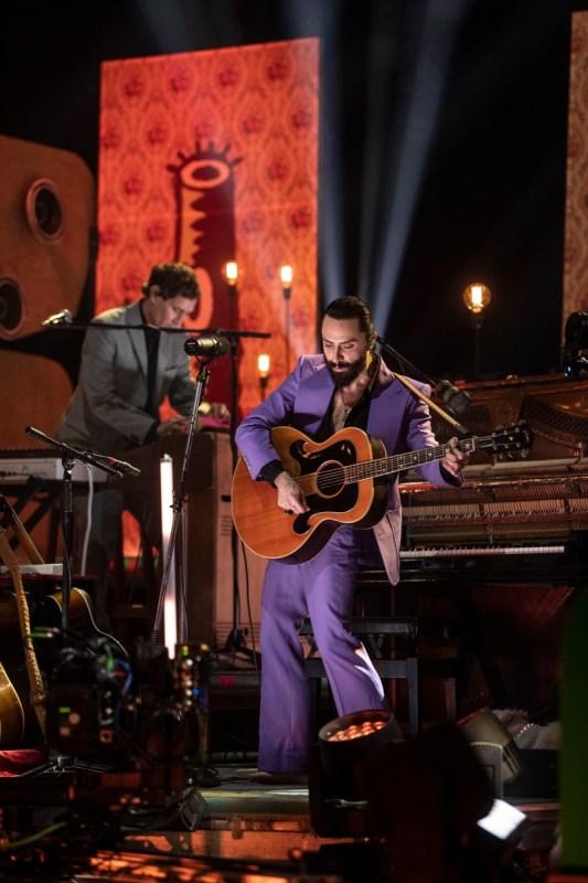 Estreno de Fobia: MTV Unplugged el 17 de diciembre - fobia-mtv-unplugged_3-533x800