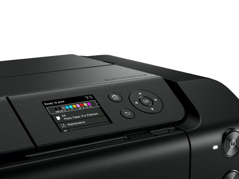 Nueva impresora Canon PRO-300 de alta calidad fotográfica - impresora_alta_calidad_pro-300-4_canon-800x600