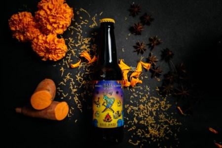 """Cerveza """"Lolobrije"""": hace tributo a las tradiciones mexicanas de los alebrijes y el Día de Muertos"""
