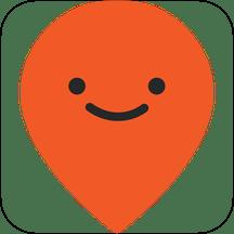 Huawei sumó la aplicación Moovit a AppGallery para México - moovit-app-logo