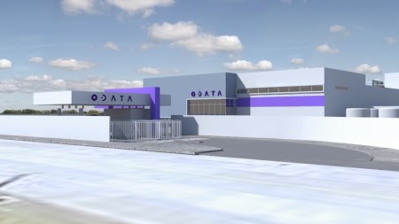 ODATA anuncia la construcción de su primer data center en México