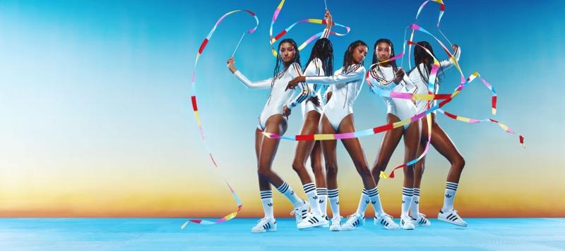 adidas Originals presenta su colaboración con Paolina Russo - originals_fw20_paolina_russo_key_visual_rue_02