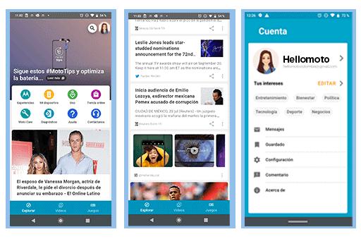 Hello You, nueva plataforma de Motorola ¡ya disponible en México! - plataforma-hello-you-motorola
