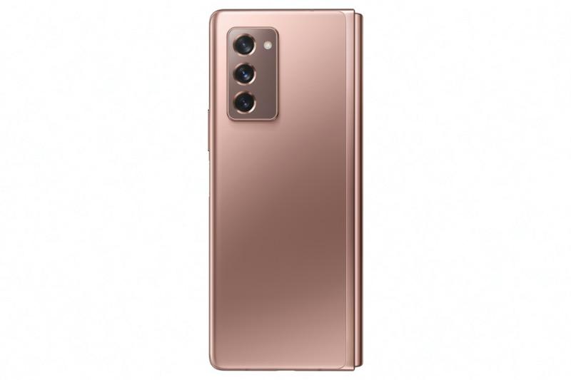 Samsung México anuncia la preventa del Galaxy Z Fold2 - preventa-galaxy-z-fold-2_galaxyzfold2_back_mysticbronze_dl3-800x533
